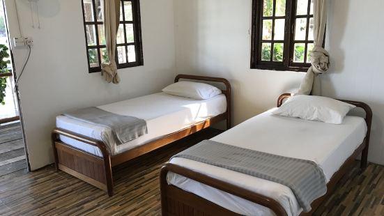 巴興地海洋生態島嶼度假村 - 青年旅舍