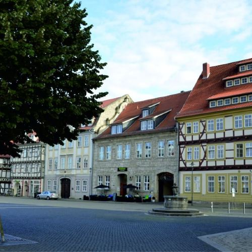 City Apartments Mühlhausen