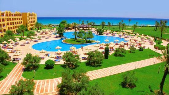努爾海水浴皇宮度假酒店