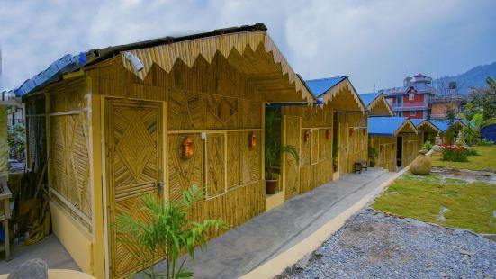 OYO 344 Babylon Bamboo House