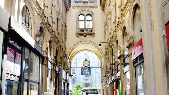 Rooms Milano Duomo