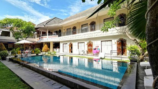 Agung Putra Hotels & Apartments