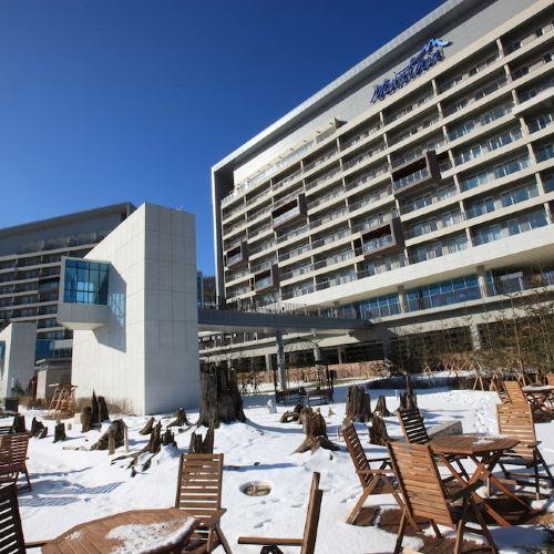 海雲公寓式酒店
