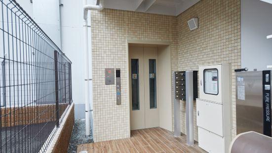 Mizuka Hakata 1 - Unmanned Hotel
