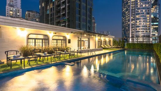 The Salil Hotel Sukhumvit 57 - Thonglor