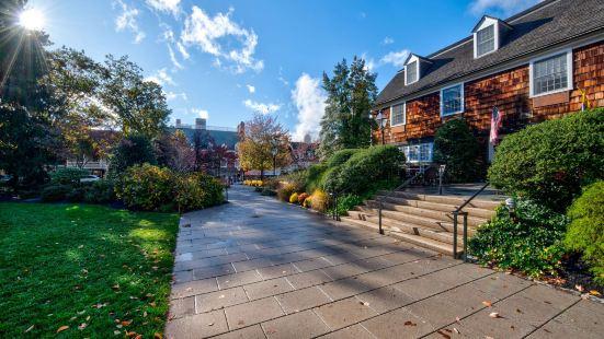 Nassau Inn Princeton