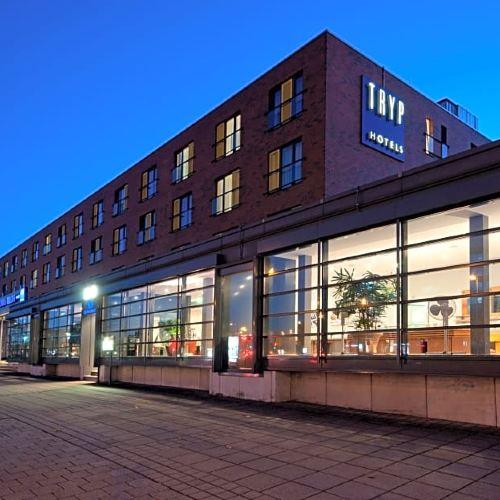 Tryp Münster Kongresshotel