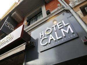 里爾CALM酒店(Hotel CALM Lille)