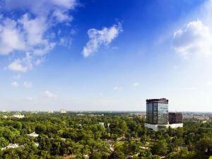 新德里子午線酒店(Le Meridien New Delhi)