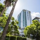 布里斯班諾富特酒店(Novotel Brisbane)