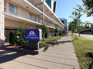 市中心美洲佳值酒店(Americas Best Value Inn Downtown)