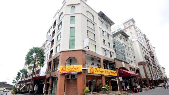 Celyn City Hotel