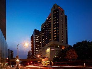 布里斯班珍酒店(Hotel Jen Brisbane)