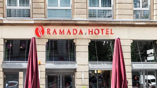 Ramada by Wyndham Frankfurt City Centre & Financial District