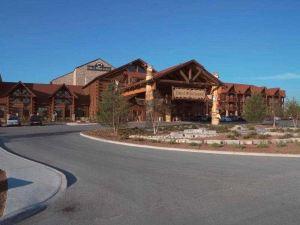 大狼屋酒店(Great Wolf Lodge)