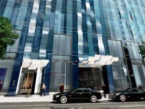 紐約柏悅酒店(Park Hyatt New York)