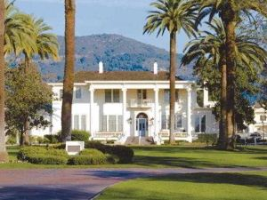 西爾維拉多溫泉度假酒店(Silverado Resort and Spa)
