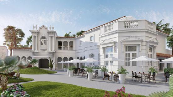 卡利斯瑪蓬塔卡納尼克勒頓酒店及度假村 - 餐點全包