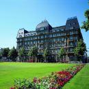 瑪麗蒂姆曼海姆酒店(Maritim Hotel Mannheim)