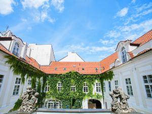 布拉格珀圖宮酒店(Hotel Pachtuv Palace Prague)