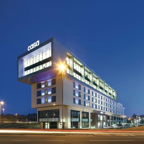 카사 호텔
