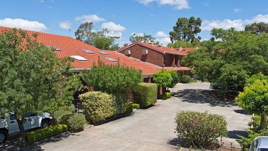 Comfort Inn & Suites Sombrero Adelaide