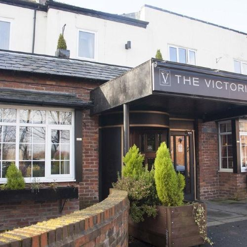 The Victoria Hotel Manchester by Compass Hospitality Oldham
