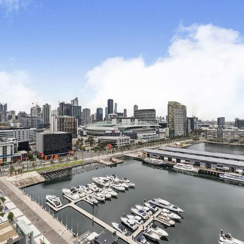 Docklands Private Collection - New Quay Melbourne