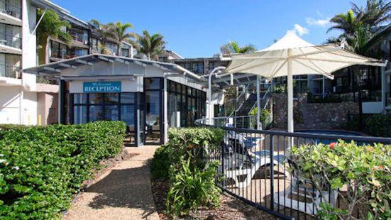 The Beach Retreat Coolum