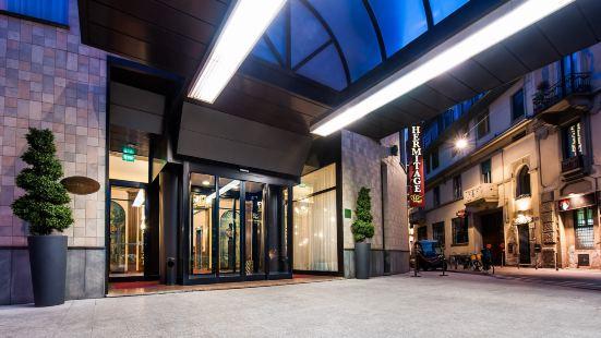 米蘭市中心萊昂納多酒店