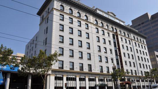 Hotel Whitcomb San Francisco