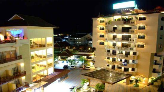 曼莎之家酒店