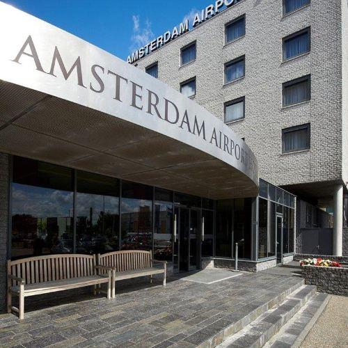 阿姆斯特丹機場貝斯特韋斯特優質酒店
