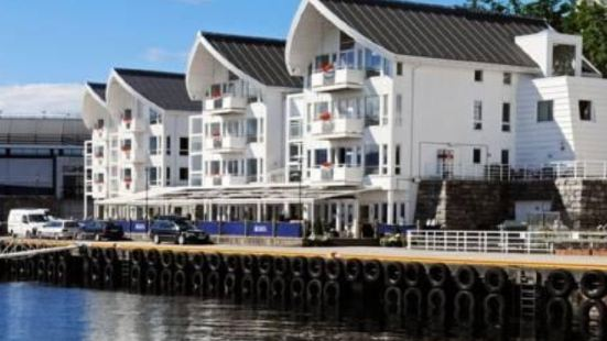 Hotell Molde Fjordstuer - by Classic Norway Hotels