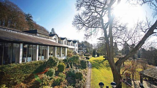 肯德爾綠色城堡貝斯特韋斯特優質酒店