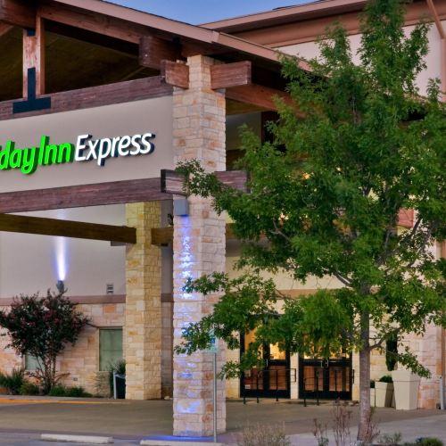 Holiday Inn Express of Salado-Belton