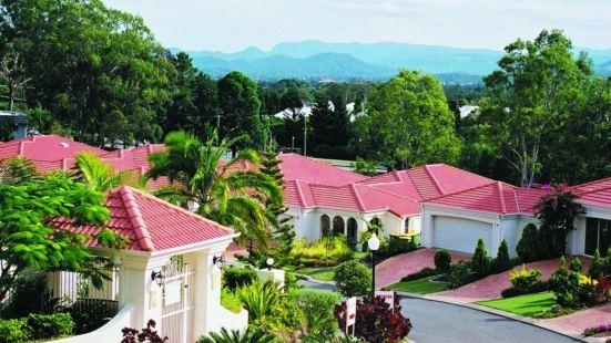 Royal Woods Resort Gold Coast