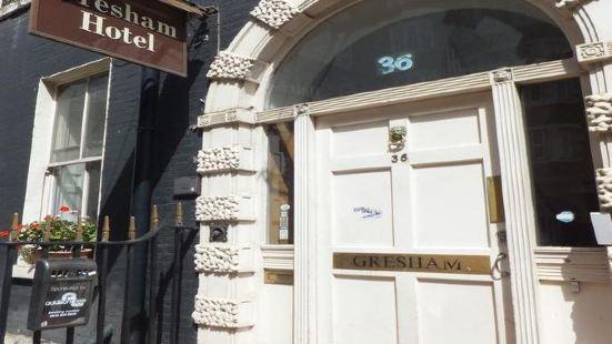 布魯姆斯伯裏格雷西姆酒店