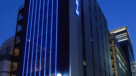 京橋首選膠囊旅館