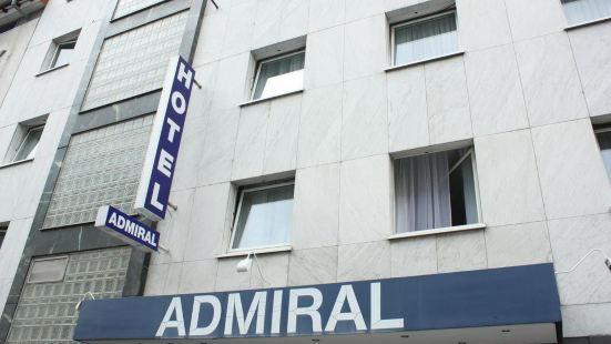 阿德米拉酒店
