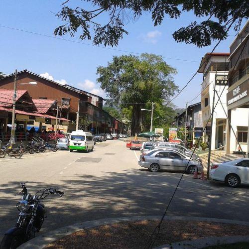 怡泰咖啡廳及旅館