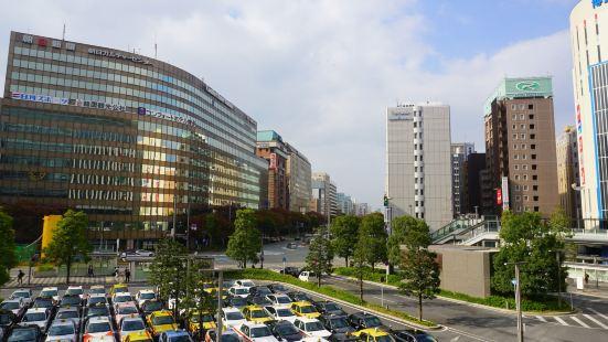 Hotel Route-Inn Hakata Ekimae -Hakataguchi-