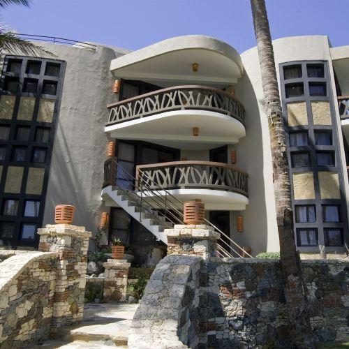 埃爾瑪格尼菲科公寓式酒店