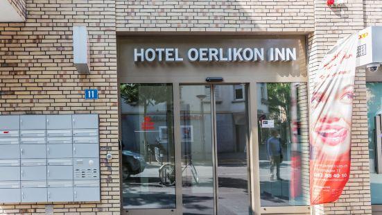 Hotel Oerlikon Inn