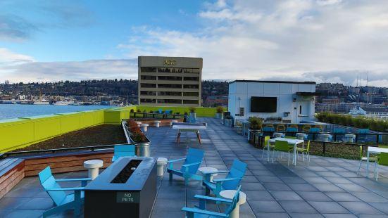 碼頭南湖聯合住所公寓式客房酒店