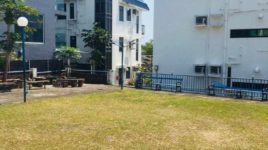 The Cove Hostel - Tong Fuk
