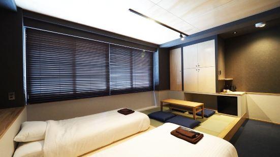 MIRAHAKONE湯本站酒店