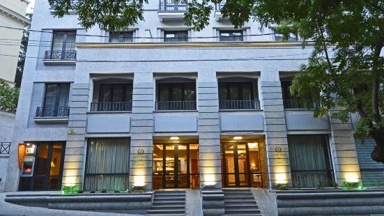 第比利斯阿斯託利亞酒店