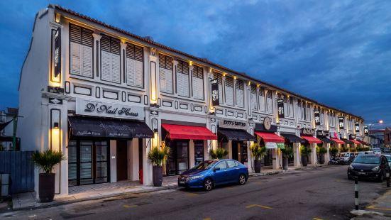喬治市羅普沃克廣場酒店