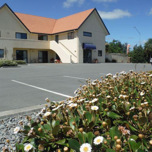 Bella Vista Motel Ashburton